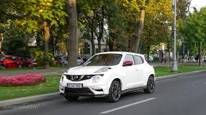 nissan juke review 2017 2016 nissan juke nismo rs review autoevolution