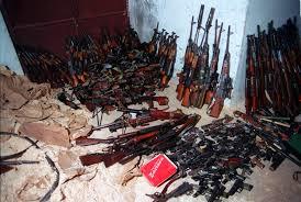 December 14, 1998 Albanian–Yugoslav border ambush