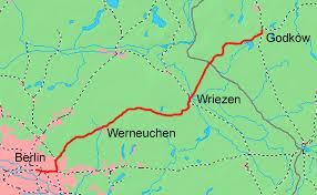Wriezen Railway
