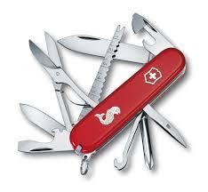 victorinox 1473372 army knife fisherman amazon co uk sports