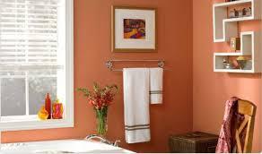 orange bathroom designs orange bathroom decorating ideas orange