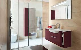Bathroom Decorating Ideas Color Schemes Captivating 80 Red Carpet Bathroom Decor Design Decoration Of