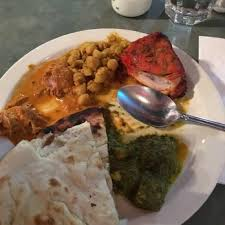 Photo of Jackson Diner   Jackson Heights  NY  United States  Lunch buffet   Yelp
