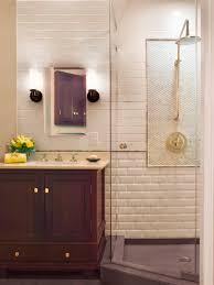 Bathrooms Designs by Three Quarter Bathroom Hgtv