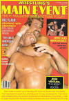 wrestling arsenal magazine