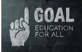 GOAL is education for all