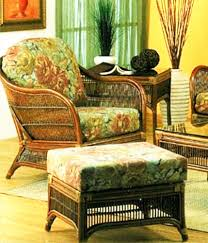 Papasan Chair In Living Room Dining Room Appealing Papasan Chair With American Rattan Material