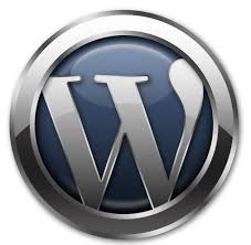 Wordpress installation blogging bloguez start
