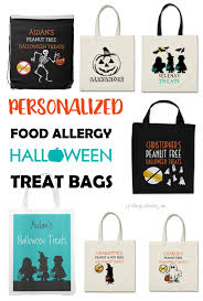 Nut Free Halloween Treats by Allergy Friendly Halloween Candy U2013 Lil Allergy Advocates