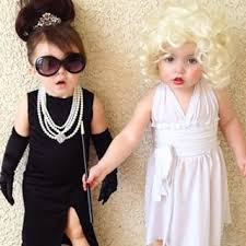 Girls Unique Halloween Costumes 25 Sister Halloween Costumes Ideas