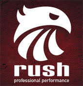 Rush – professional performance