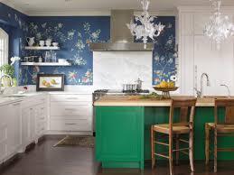 Wallpaper For Backsplash In Kitchen Unexpected Kitchen Backsplash Ideas Hgtv U0027s Decorating U0026 Design
