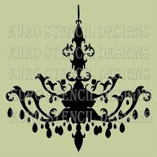 Shabby Chic Stencils by 34 Best French Stencil Ideas For Shabby Chic Images On Pinterest