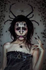 lexus amanda makeup tutorial queen of spiders makeup by helen stifler on deviantart halloween