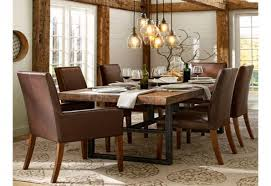 pottery barn griffin dining table perseosblog dining room site