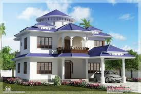 dream houses beautiful dream home design in 2800 sq feet
