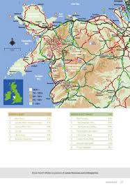 Liverpool Ny Map Photographing North Wales A Photo Location Guidebook Fotovue