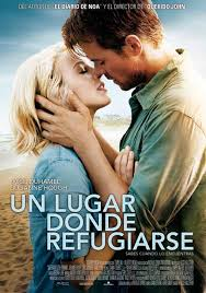 Safe Haven (Un lugar donde refugiarse) (2013) [Latino] pelicula hd online