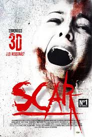 Scar 3D (2007)