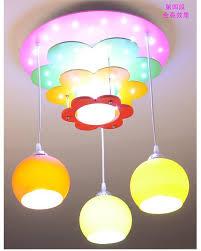 Children Lamp Creative Cartoon Girl Childrens Bedroom Lighting - Kids room lamp