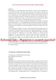 successful harvard application essays SlideShare