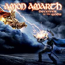 Download CD   Amon Amarth   Deceiver Of The Gods Baixar Grátis