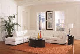 modular sofa sectional coaster quinn transitional modular sectional sofa coaster fine