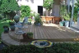 backyard decks and patios ideas deck plans patio ideas elevated small building a on pinterest