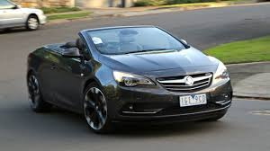 holden 2017 holden cascada review chasing cars