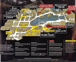 what are the hours for halloween horror nights orlando universal orlando brochures u0026 miscellaneous items