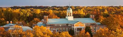 The    Best Colleges for Career Services in      Wake Forest University