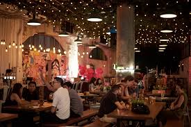 Tuba Design Furniture Restaurant The Best Happy Hour Deals In Bangkok