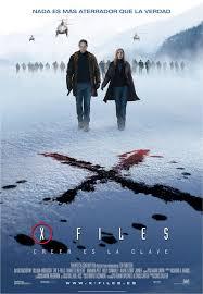 X Files: Creer es la clave (2008)