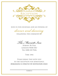 elegant party invitations u2013 gangcraft net