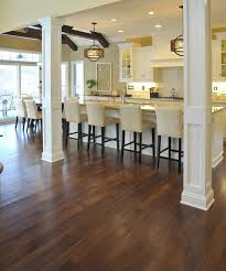Flooring For Kitchen by Best 25 Hickory Flooring Ideas On Pinterest Hickory Wood Floors