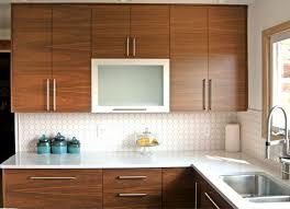 Contemporary Kitchen Cabinet Knobs Bkc Kitchen And Bath Denver Kitchen Remodel Crystal Cabinets