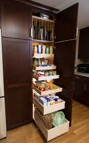 Kitchen Cabinets With Pull Out Shelves by Upgrade Your Redondo Beach Pantry With Slide Out Shelves From