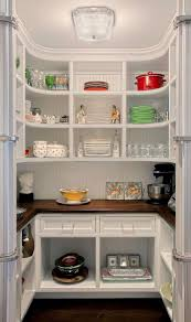 How To Organize Your Kitchen Cabinets by Decorations Luxury Sliding Kitchen Pantry Decor With Black Wood
