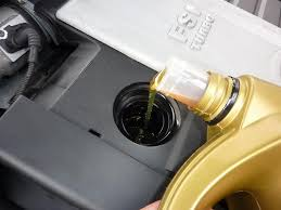how to use wurth engine flush and change oil on 2 0 tfsi page 1