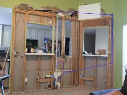 rerouting a plumbing air vent pipe home improvement stack exchange