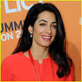 AMAL ALAMUDDIN Will Serve on the UNs Gaza Human Rights Commission.