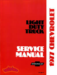 chevrolet silverado shop service manuals at books4cars com