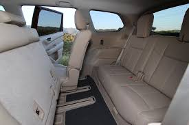 nissan pathfinder new price 2015 nissan pathfinder 4x4 third row seat 001 the truth about cars