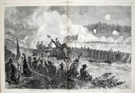 Battle of Dallas