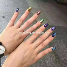 12 glitter chrome color mirror chrome mirror nail powder buy