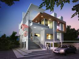 House Architectural 3d Architecture House Design Architecture House Design