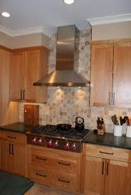 kitchen lowes wall tile backsplash behind stove home depot