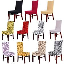 Plastic Seat Covers For Dining Room Chairs by Online Get Cheap Cotton Slipcovers For Chairs Aliexpress Com