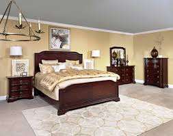 Discontinued Ashley Bedroom Furniture Broyhill Sleigh Bed Fontana Dresser Dimensions Bedroom Traditional