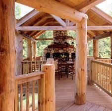 100 log home kitchen designs 19 log cabin kitchen designs